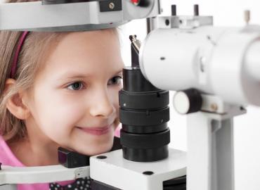 Οφθαλμιατρικός έλεγχος